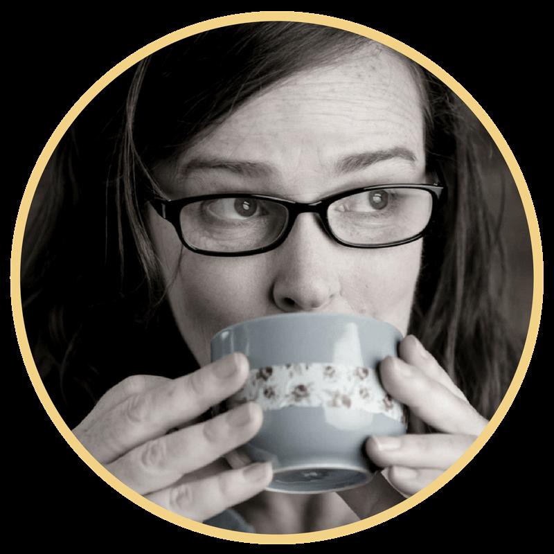 Kath O'Malley | Squarespace Web Designer Partner