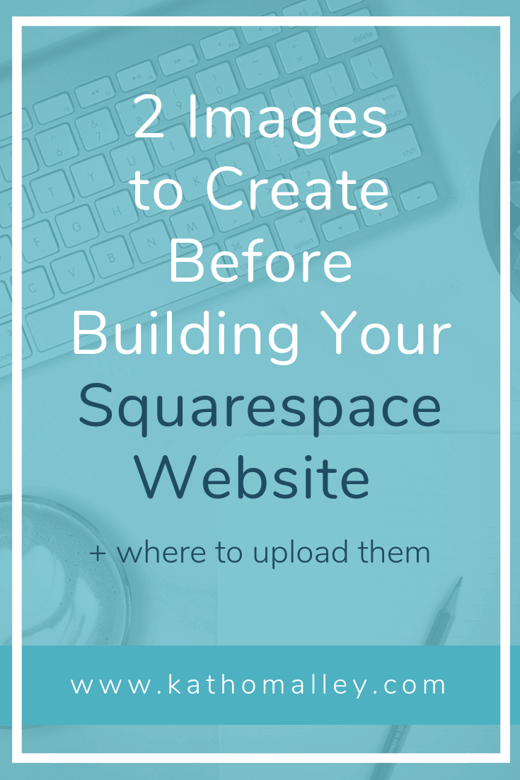 You Need a Social Sharing Logo and Favicon for your Squarespace Website