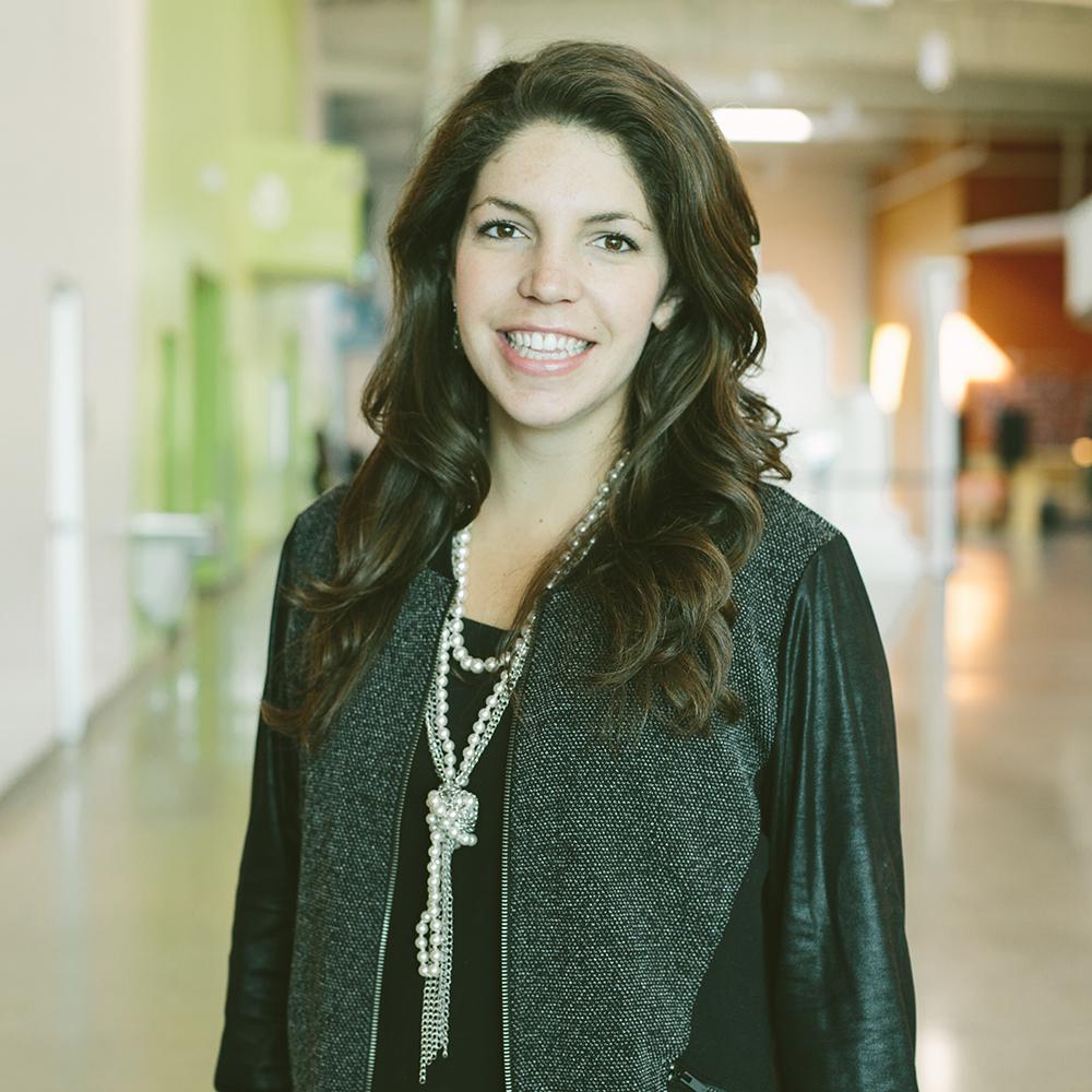 Pastor Erica Giesow              (EC Director)