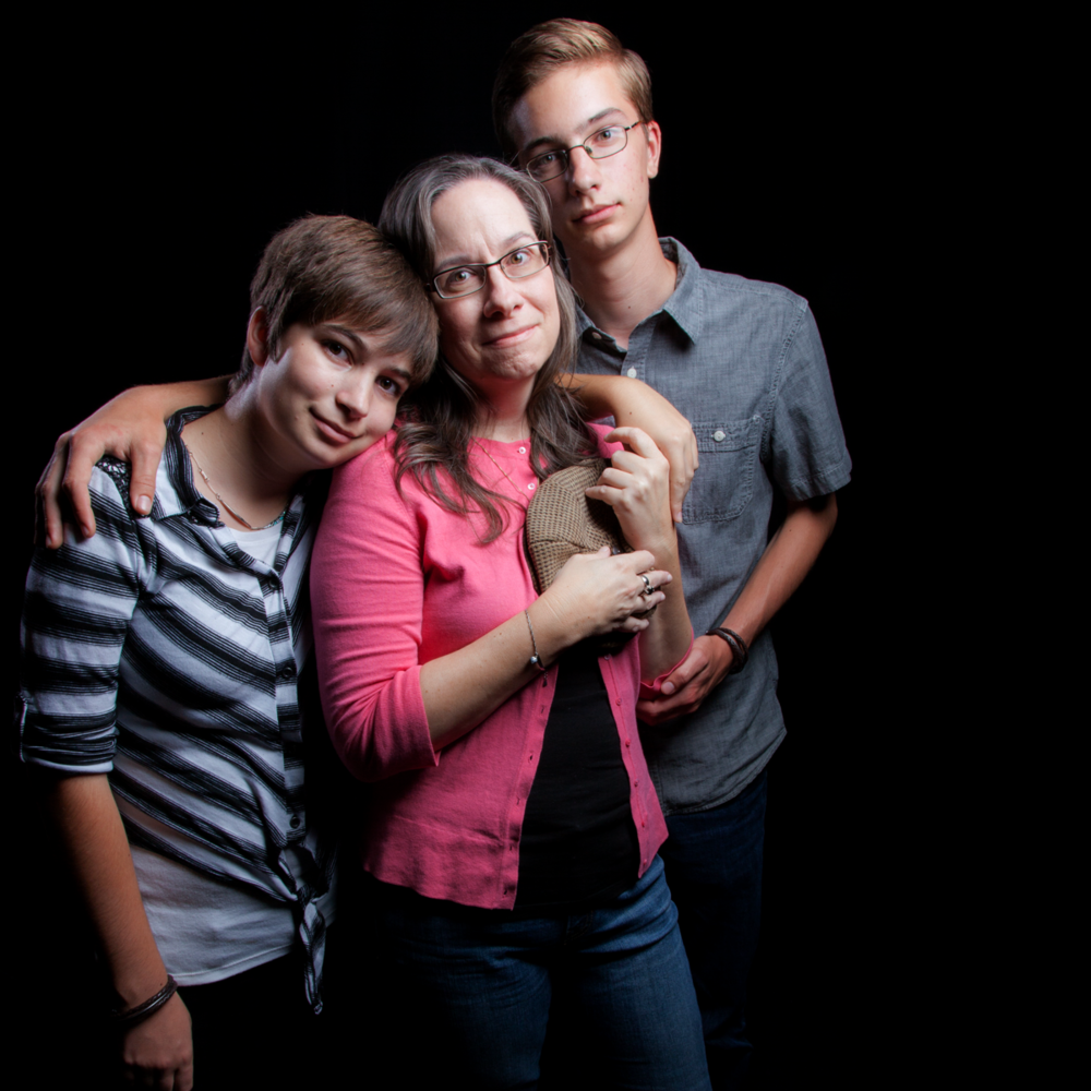 Fike Family 2