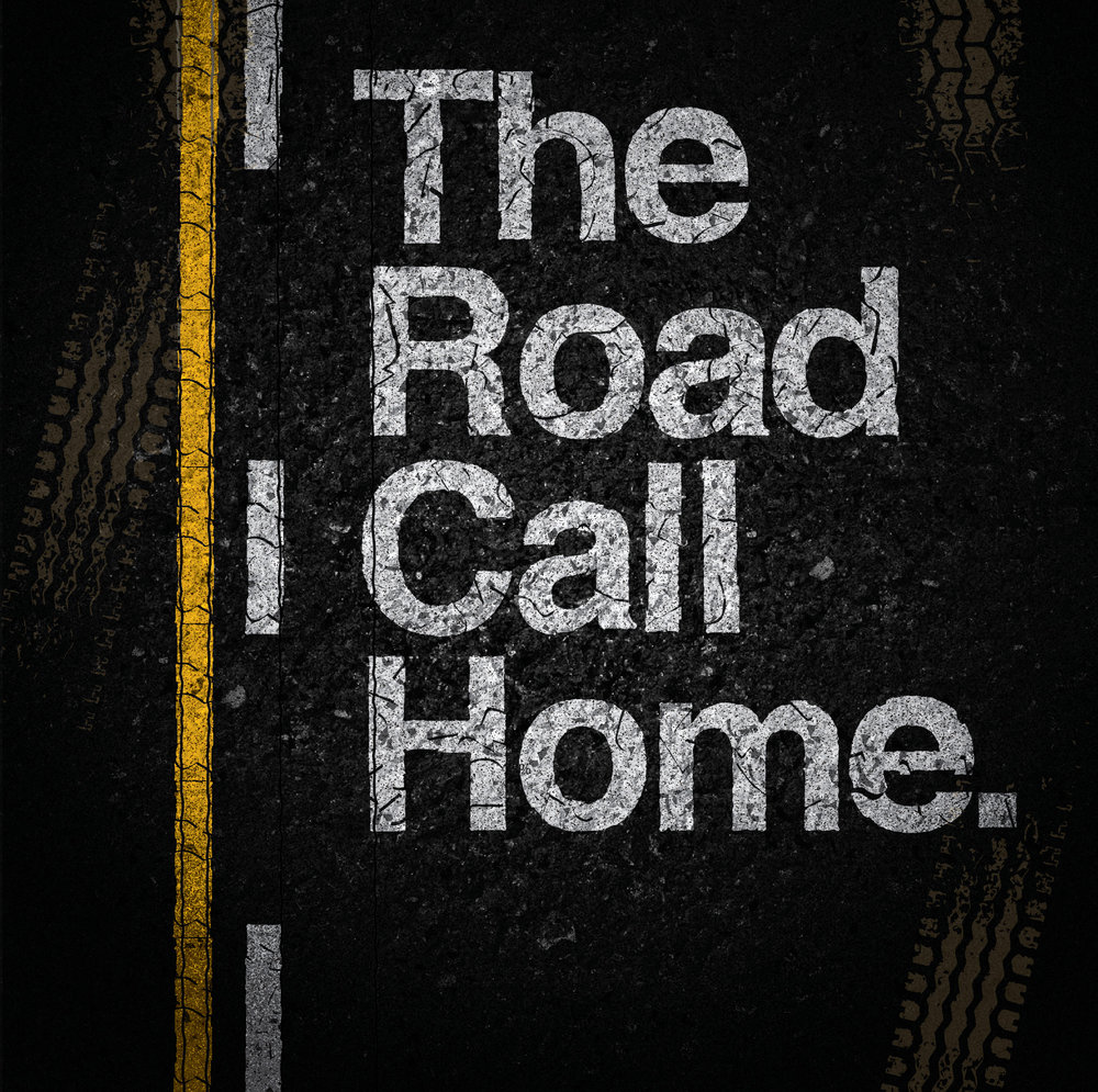 The Road I Call Home Logo