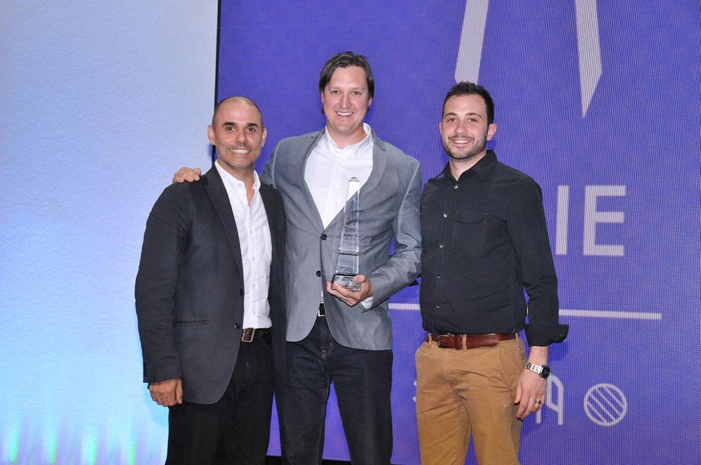 jordan fretz obie award