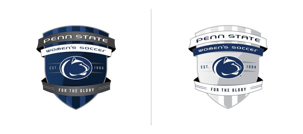 sports identity jordan fretz design freelance graphic design