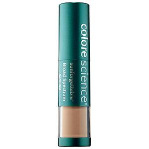 Colorescience Loose Mineral Sunscreen Brush Broad Spectrum SPF 50