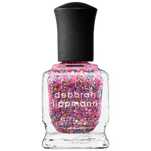 Deborah Lippmann Nail Lacquer in Candy Shop