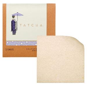 Tatcha Aburatorigami Japanese Beauty Papers
