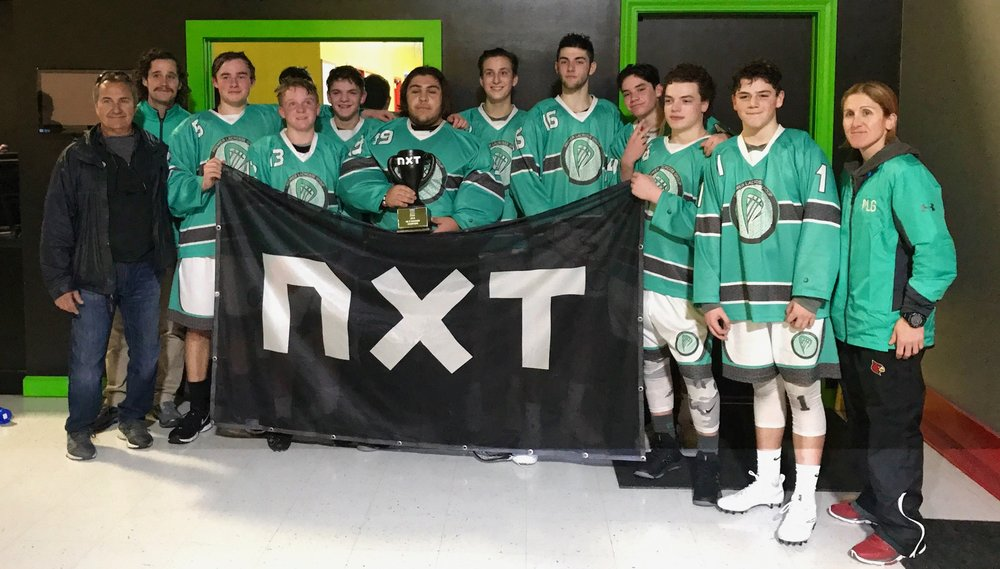 2020s - NXT Chicago Indoor Championships