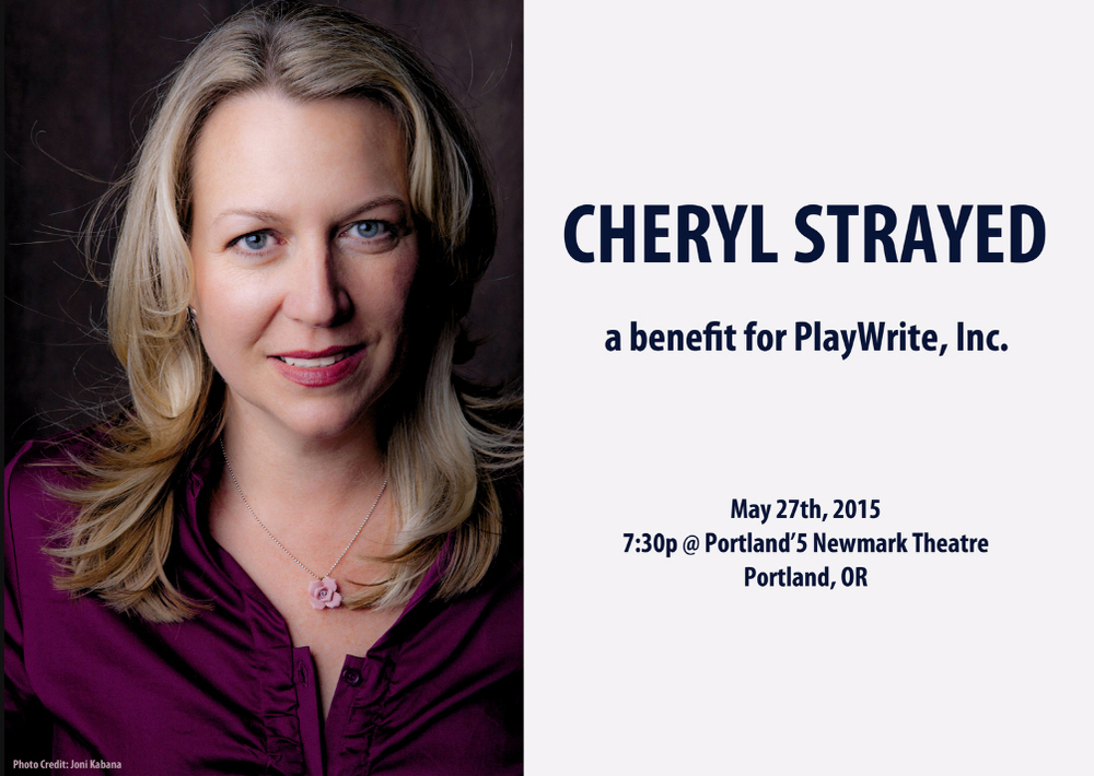 cheryl strayed essays