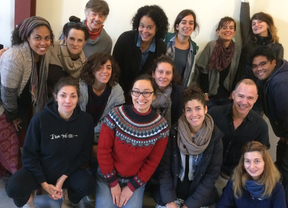 Transforming the lives of youth at the edge through the power of performance in art   Learn more