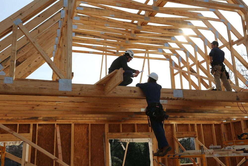 SERVICES - New Home ConstructionLight Commercial Building DesignAdditionsRenovationsHistoric RestorationsPool Design & Construction