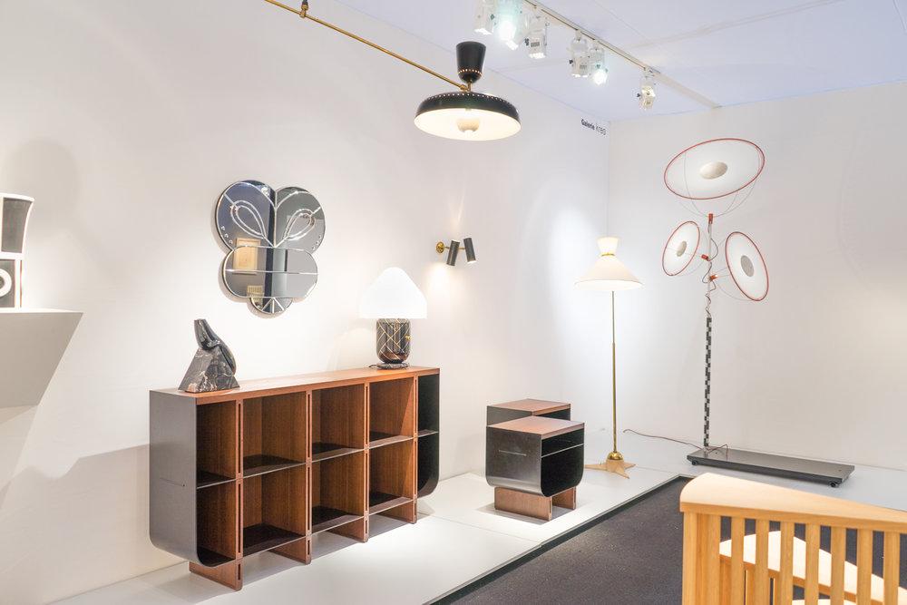 Galerie Kreo, Salon Art + Design, New York,2017