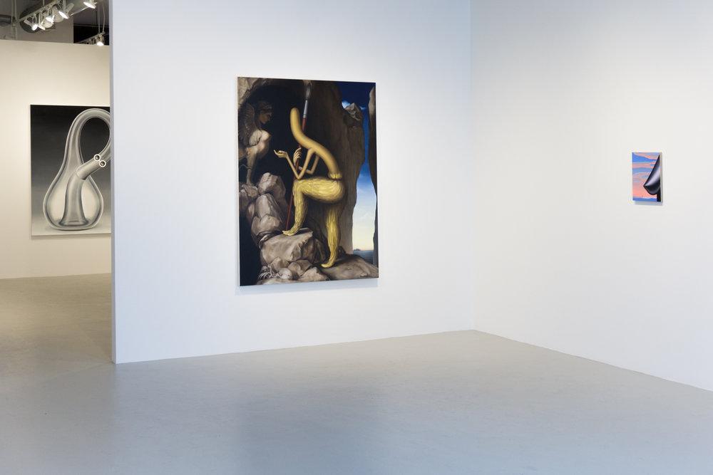 Emily Mae Smith The Sphinx or The Caress Simone Subal Gallery 2017-00746.jpg