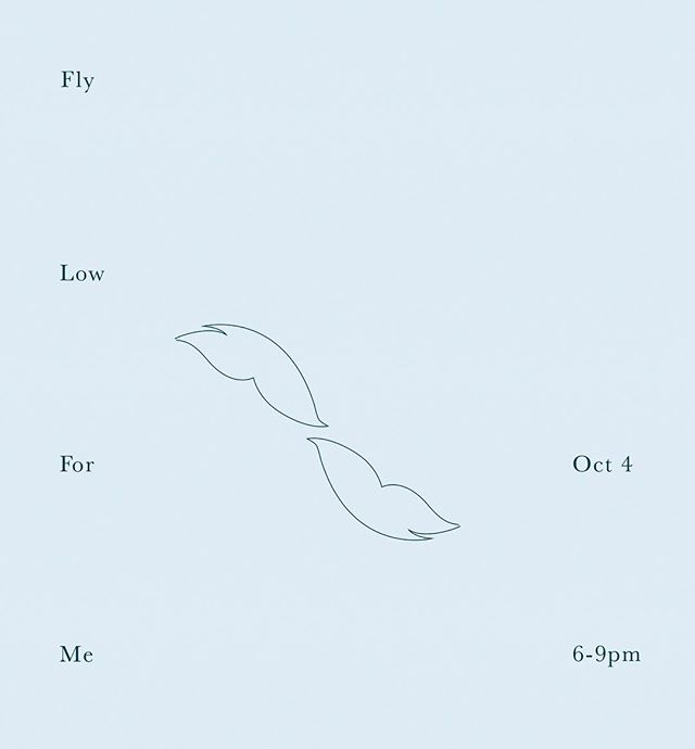 We're super excited about this one! Fly Low For Me, a solo show by Suzie Apostolides, opens Thursday, October 4, 6-9pm . . . . Meta Meta Meta is pleased to present a solo exhibition of works by Suzie Apostolides, our first Artist in Residence. Based in Philadelphia and New York, Suzie explores the materialization of luck, ritual and well-wishing, using ceramic sculpture and drawing as a process of healing and rebuilding. Collecting from the imagery of traditional iconography, mythology and modern superstition, forms are created and recreated as interpretations of prayer, meditation, and hope.