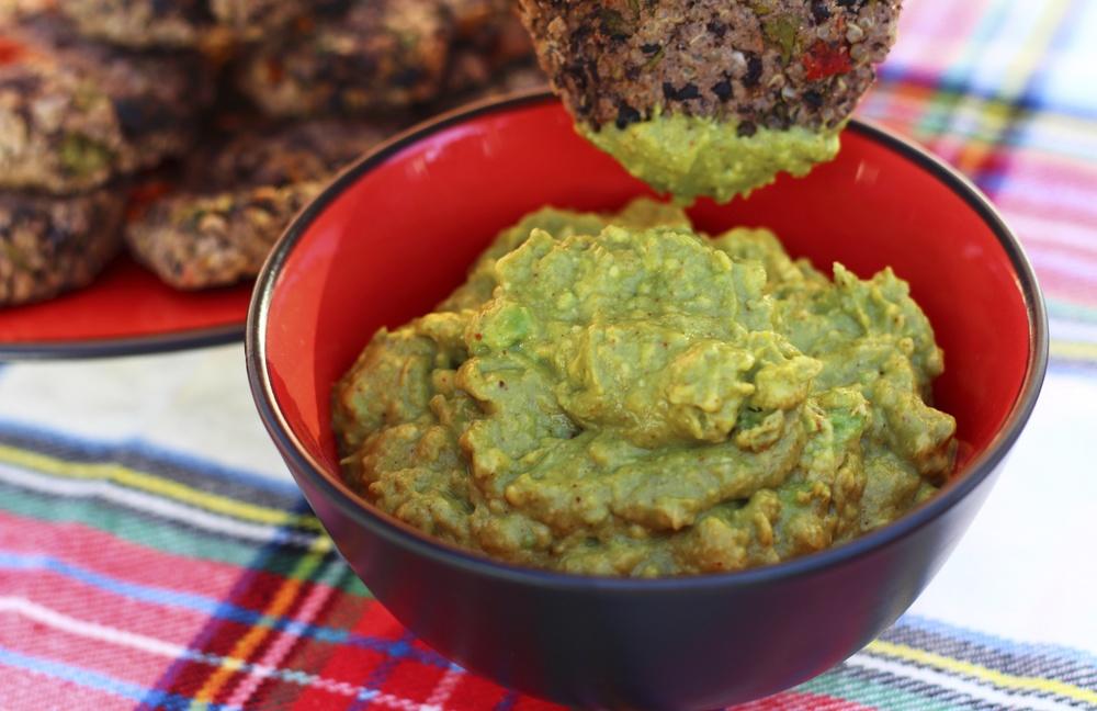 Mexican Quinoa Bites