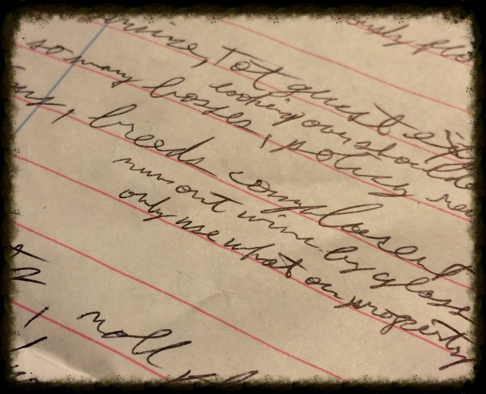 Rinkled note.JPG