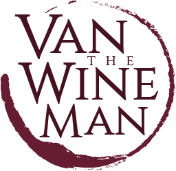 Van The Wine Man | Wine and Restaurant Hospitality and Marketing