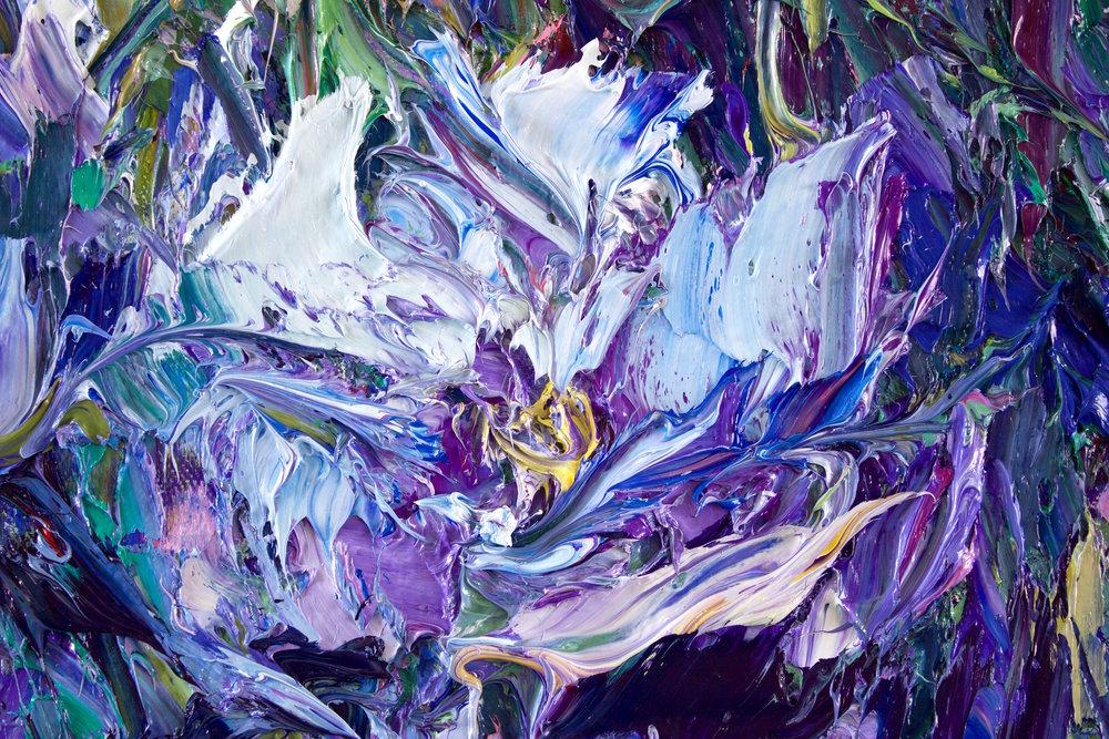 Detail: Bloom