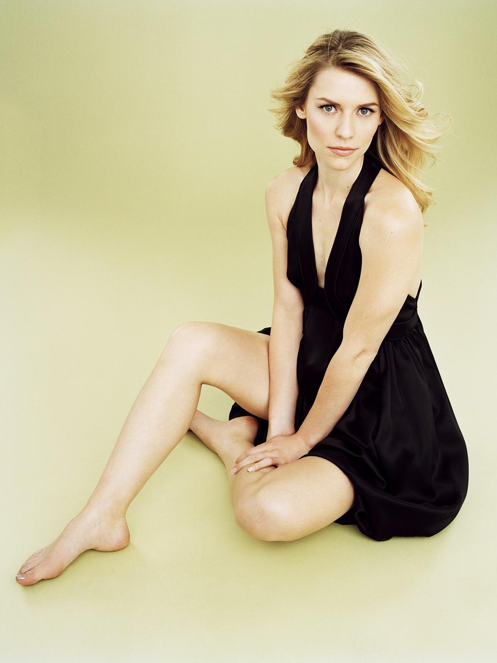 Copy of Claire Danes