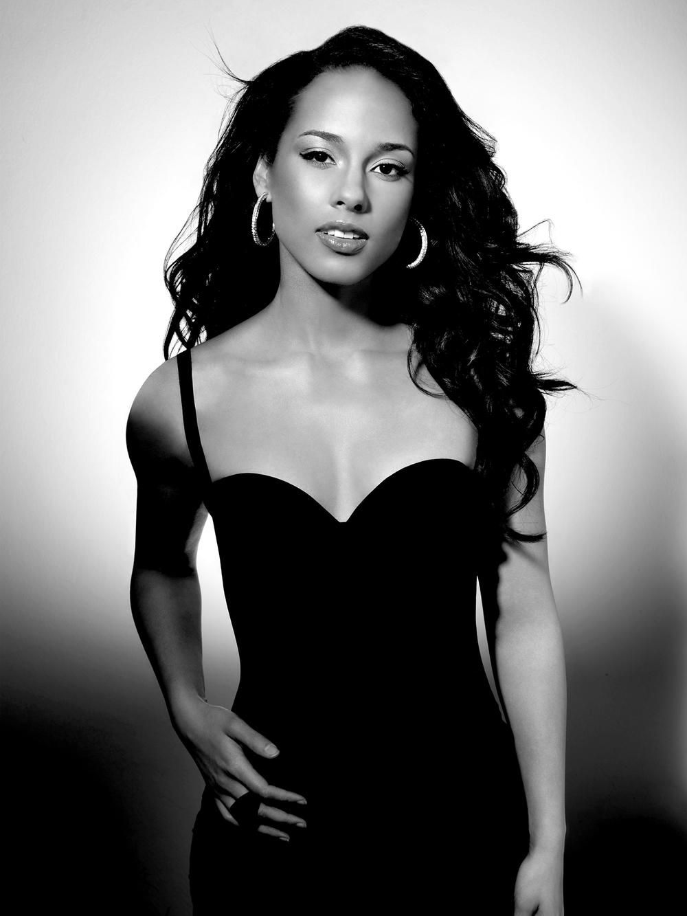 Copy of Alicia Keys