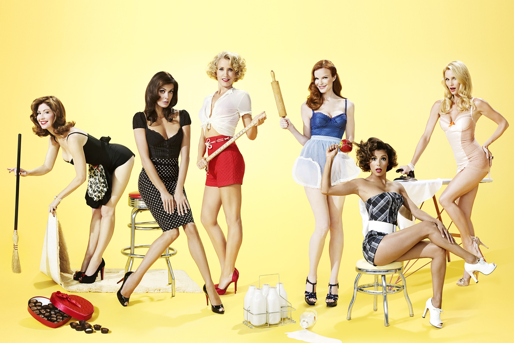 Copy of Desperate Housewives