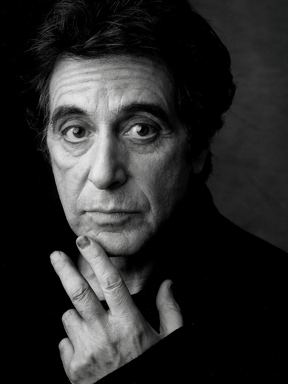 Copy of Copy of Al Pacino
