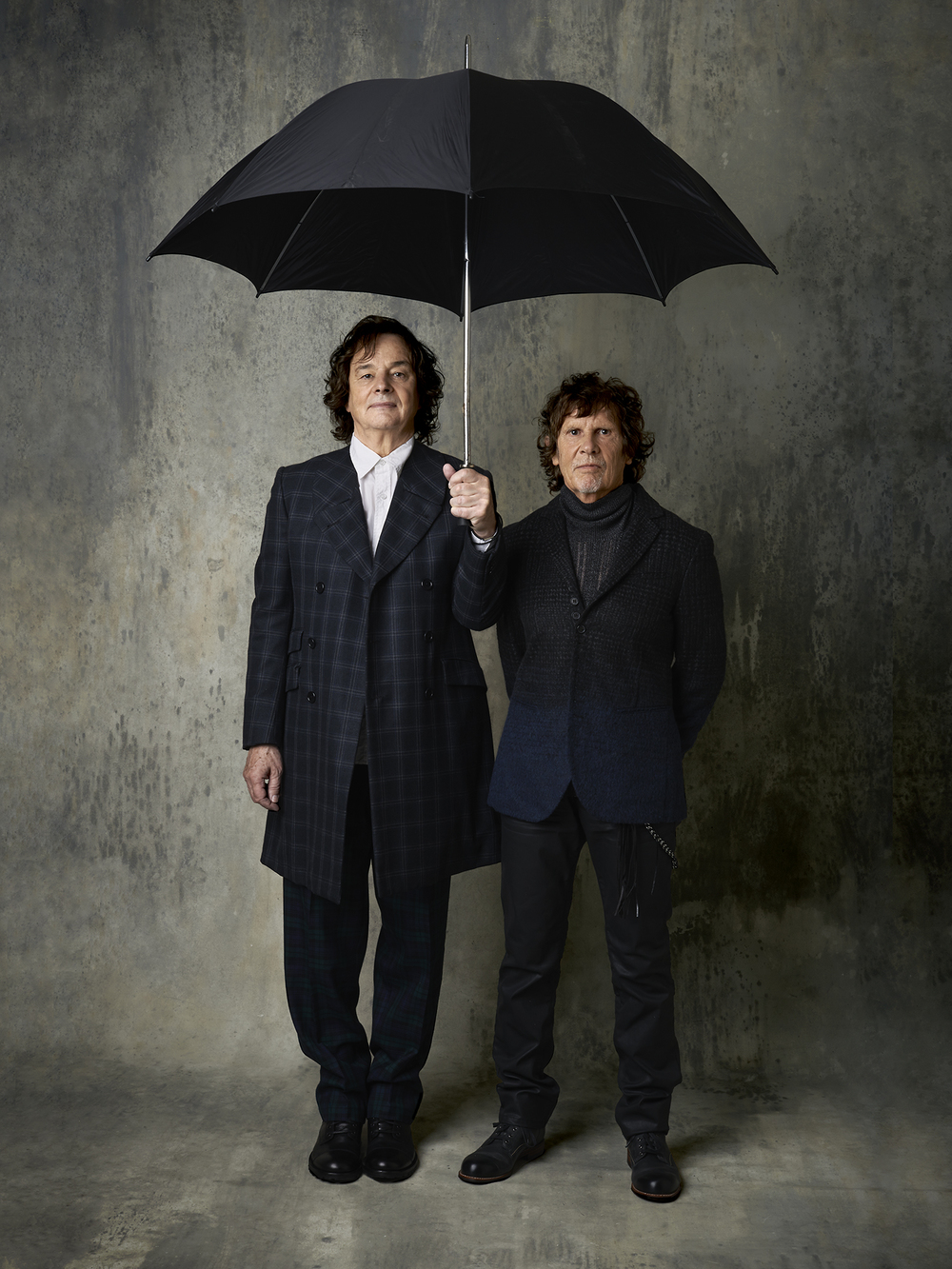 Colin Blunstone & Rod Argent