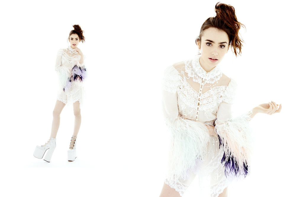 Copy of Lily Collins
