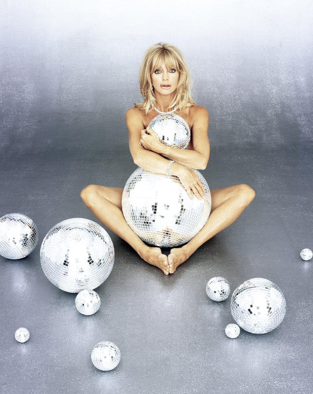 Copy of Goldie Hawn
