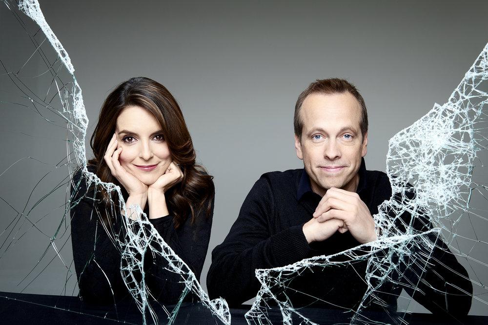 Tina Fey & Robert Carlock