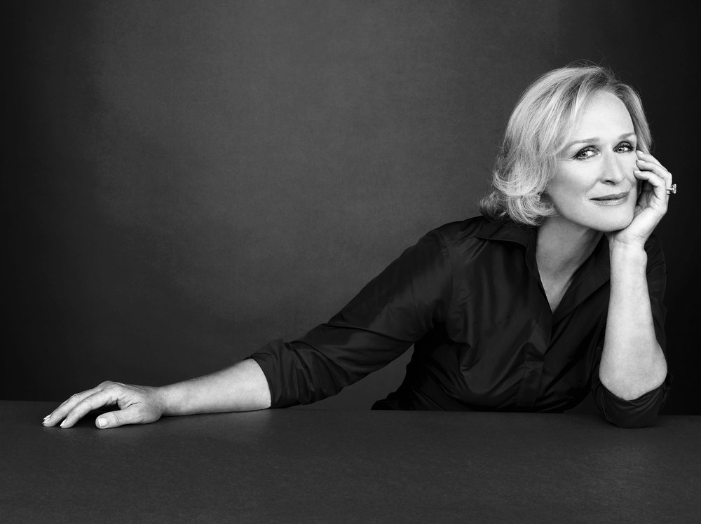 Copy of Glenn Close