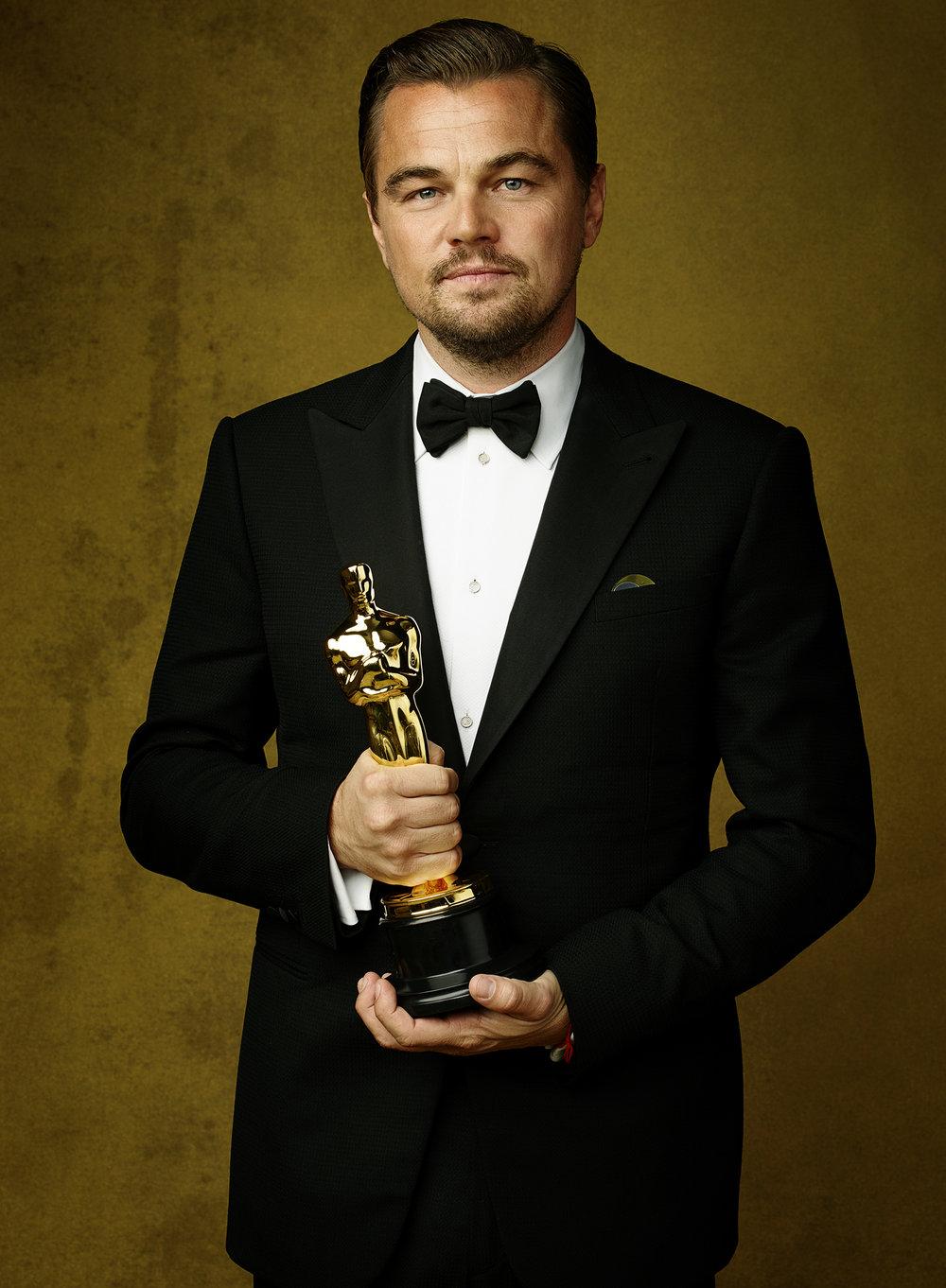 Copy of Leonardo DiCaprio