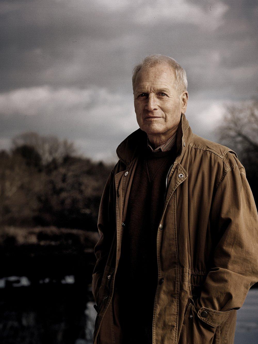 Copy of Paul Newman