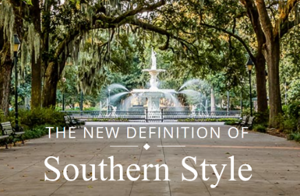 February 20-22, 2019 in Savannah, GA - The Savannah DeSoto Hotel