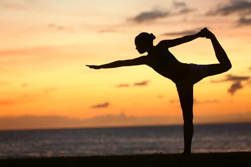 Virtual Yoga - the best of yoga online