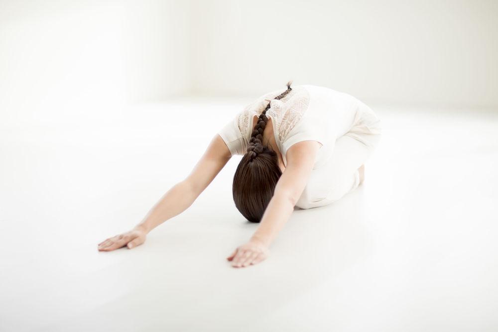 Virtual Yoga - the best yoga books and asanas