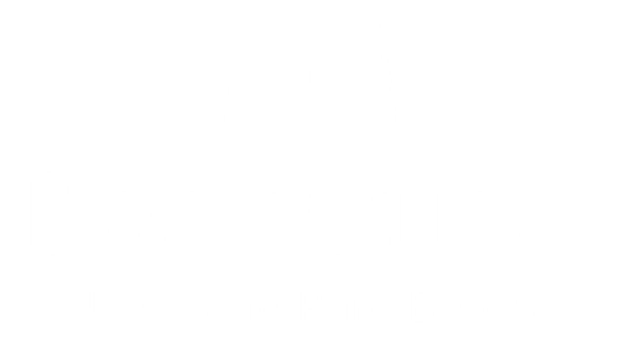 BookQuest | Used Books, Collectible Books, Antique Bibles, Vintage Children's Books