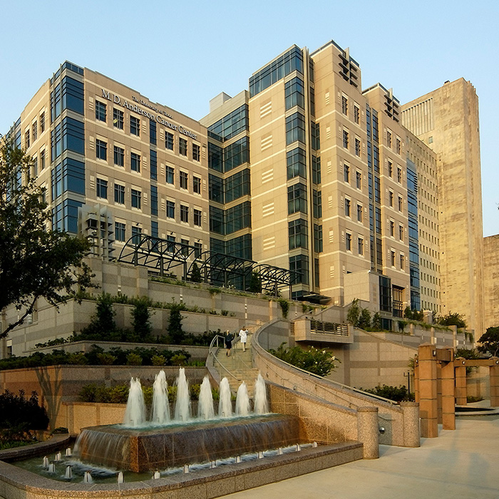 MD Anderson Ambulatory Clinical Building