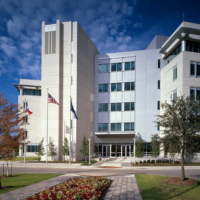 FBI Dallas Field Office