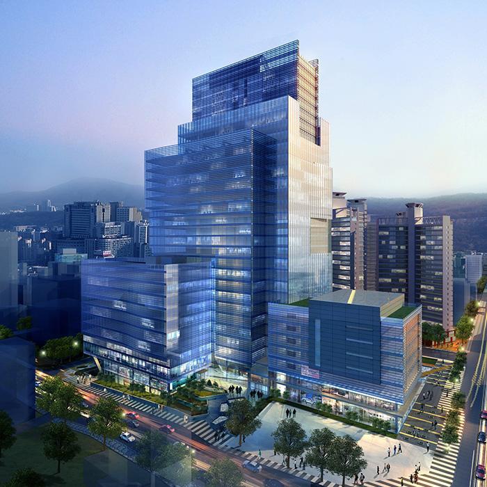 Seocho Center