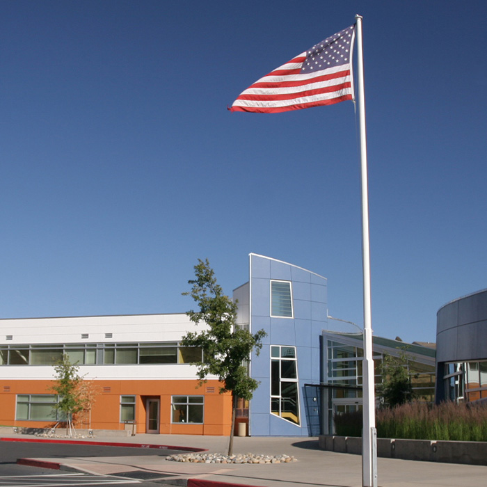 Solano Community College Vallejo