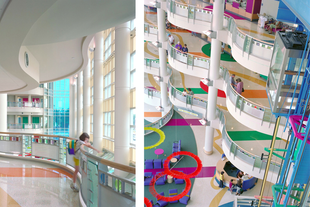 Duke Children's — kmd architects