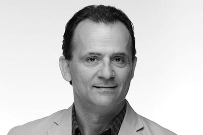 ANASTASIOS STATHOPOULOS |  AIA, LEED AP BD+C Principal :: Director of Architecture
