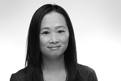 PEGGY WAI Marketing Coordinator