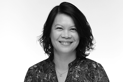 MARIA HA | LEED AP BD+C, NCARB Senior Associate :: Medical Planner