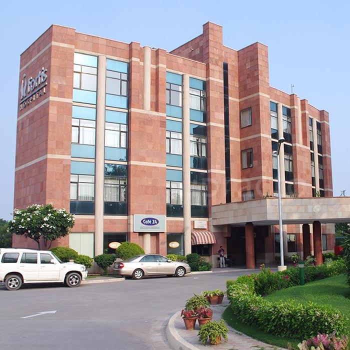INDIA | Fortis Mohali Hospital