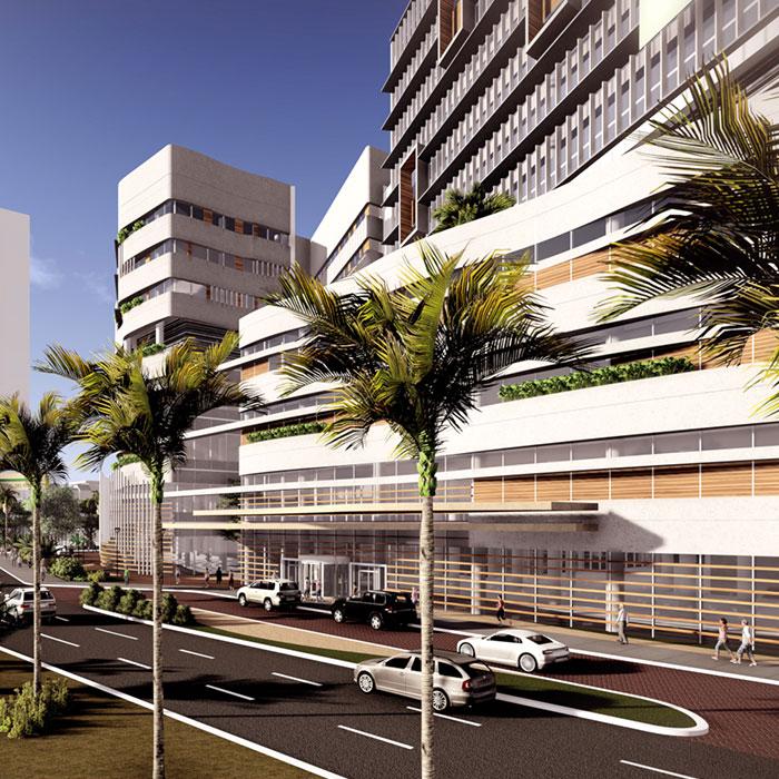 Panama City Children's Hospital