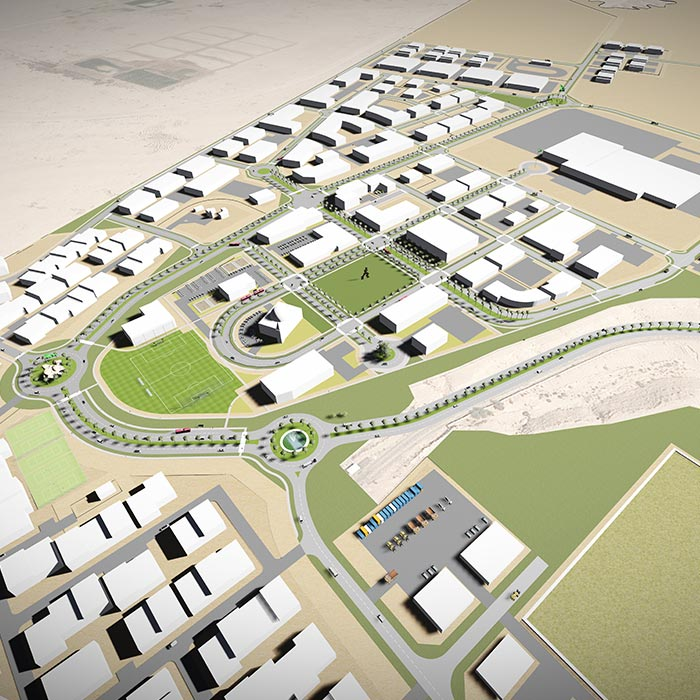 KSA | KAA Science & Tech Campus