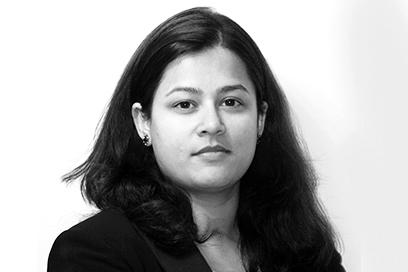 YASH CHITALE | AIA, LEED AP Principal :: Business Practice Leader