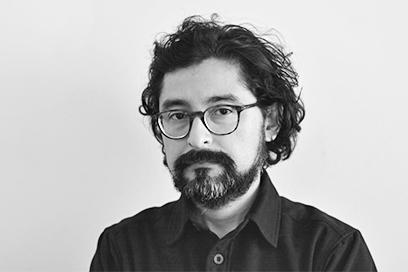 OMAR BÁRCENA Architect :: Director