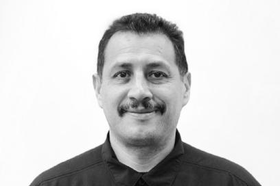 ALFREDO LOPEZ Senior Architect